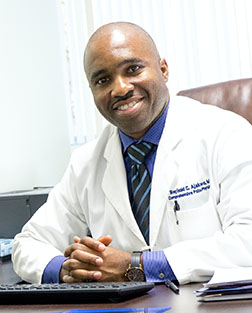 doctors reginald ajakwe raymond tatevossian md burbank pain management physicians los angeles california comprehensive pain physicians