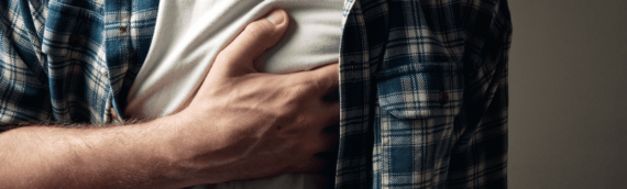 Costochondritis and the Effects of Harmless Chest Pain