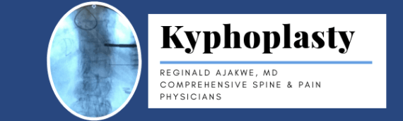 Kyphoplasty: A Source of Relief from Compression Fractures