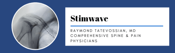 "Stimwave: Treating an ""Untreatable"" CRPS and Chronic Shoulder Pain"